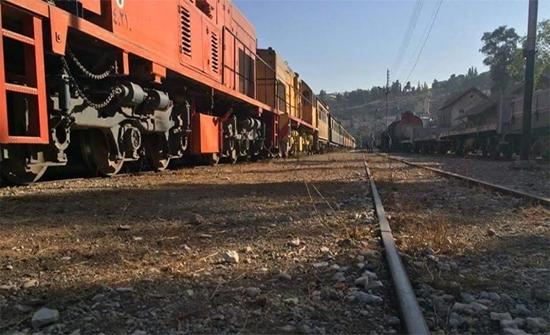 تعليق دوام الخط الحديدي الحجازي لإصابة موظفين بكورونا