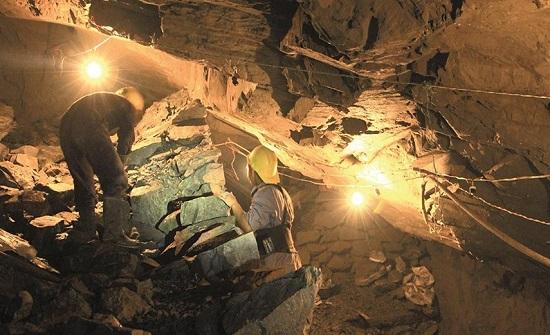 مصرع 16 شخصا في انهيار بمنجم للذهب شرق الكونجو