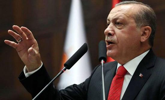 كيف علق أردوغان على مقتل البغدادي؟ ـ (تغريدة)