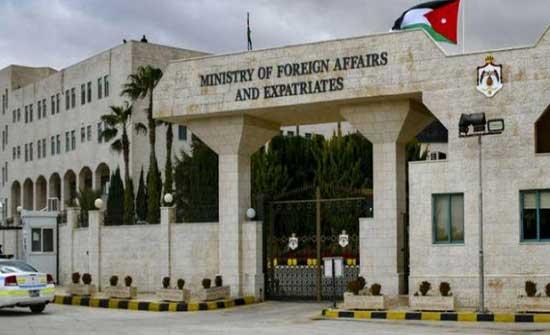 الأردن يدين التفجير الإرهابي في مقديشو