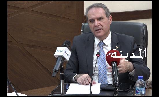 وزير الصحة يفتتح المؤتمر الدولي الأردني العشرين لجمعية الأورام