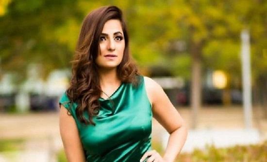 مصرع ملكة جمال باكستان السابقة زنيب نافيد