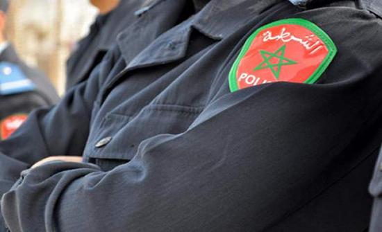 في بلد عربي : جريمة بشعة.. رجل شرطة مغربي يذبح والدته