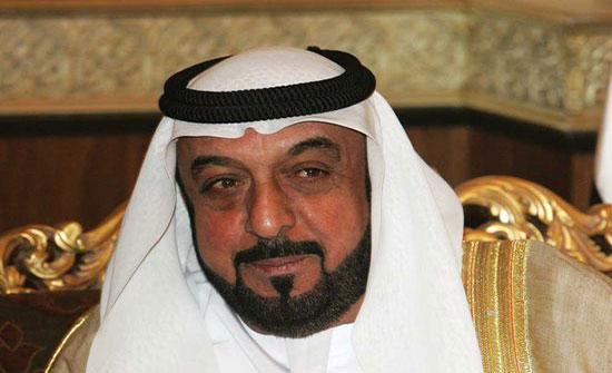 إعادة انتخاب خليفة بن زايد رئيسا لدولة الإمارات
