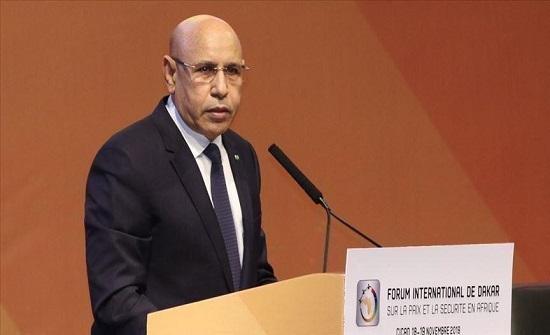 شمل 14 وزيرا.. رئيس موريتانيا يعلن تعديلا وزاريا بحكومته الثانية