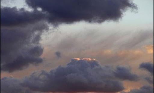 ازدياد تأثر المملكة بكتلة هوائية مُعتدلة الحرارة الثلاثاء