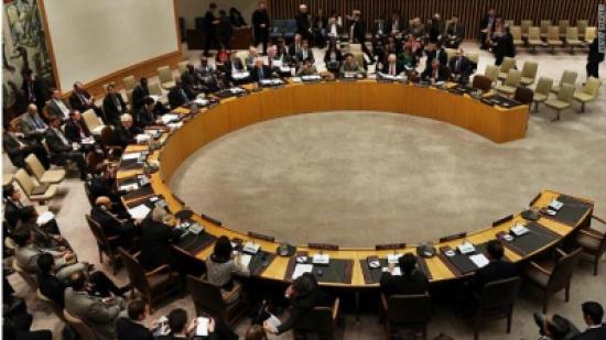 إدلب على طاولة مجلس الأمن