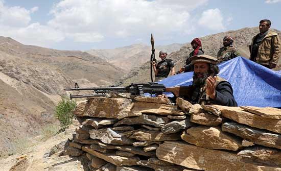 طالبان تدعو لخروج القوات الأجنبية.. مقتل جنود أفغان بولاية هرات وكابل تتعهد باسترداد المناطق