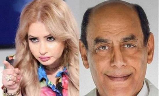 """مي العيدان تهاجم أحمد بدير وتصفه بـ""""الأقرع"""" مجدداً بعد مقاضاته لها- (صورة)"""
