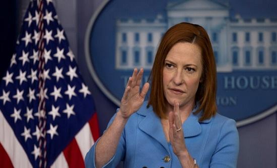البيت الأبيض: بايدن سيبحث مع بوتين قضية الهجمات الإلكترونية