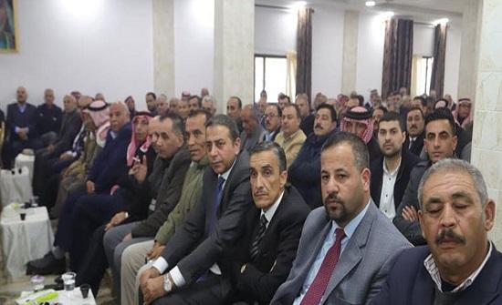 قبيلة بني حسن تجدد التفافها حول القيادة الهاشمية ورفض صفقة القرن