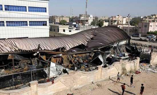 العراق.. استقالات بالجملة لمديري مستشفيات جنوب البلاد بعد حريق الناصرية