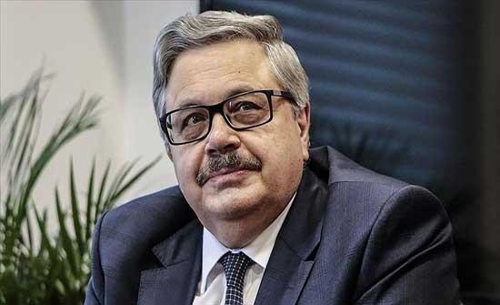 أنقرة تستدعي سفير روسيا بسبب الهجمات في سوريا
