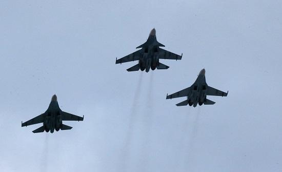 موسكو: إجبار قاذفات استراتيجية أميركية بالابتعاد عن الحدود الروسية