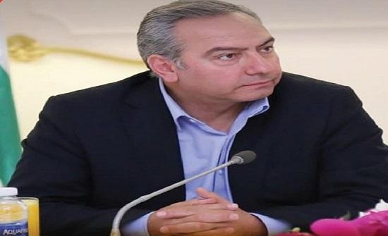 وزير الشباب ينعى النجم العراقي أحمد راضي