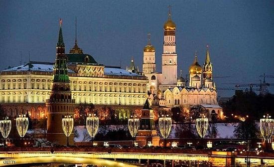 """رسميا.. روسيا تعلن فقدان """"جاسوس واشنطن"""""""
