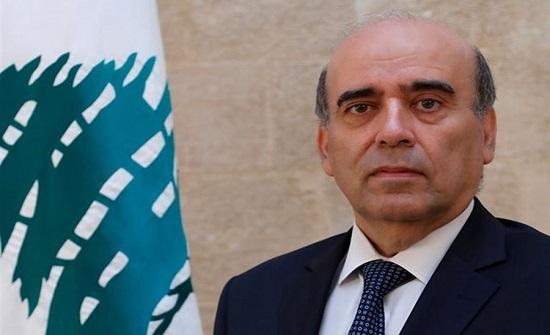 لبنان: وزير الخارجية ورؤساء حكومة سابقون يؤكدون تضامنهم مع الاردن