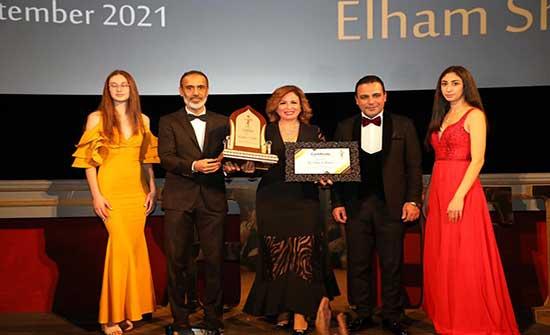 نجاح عالمي في افتتاح مهرجان الأمل السينمائي الدولي في ستوكهولم