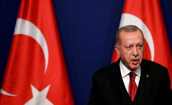 أردوغان يعلن اسم اللقاح التركي المضاد لفيروس كورونا
