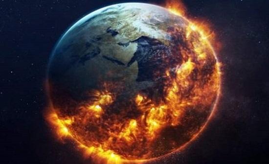 الطبيعة تنتقم.. كويكب في حجم 50 ملعب كرة قدم في طريقه إلى الأرض