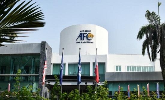 الاتحاد الآسيوي لكرة القدم ينعى الشقران