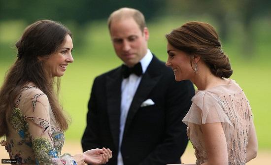 بالصور : الخيانة في العائلة المالكة