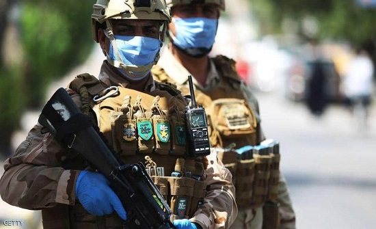 الجيش العراقي يطلق عملية عسكرية غرب بغداد والأنبار