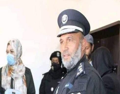 فوضى في ليبيا.. خطف مدير أمن غرب البلاد