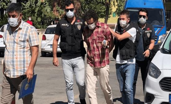 تركيا : قتل طفلته حرقا لرفضها الزواج
