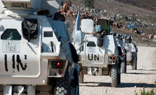اليونيفيل تحقق بحادث اطلاق النار على رعاة لبنانيين