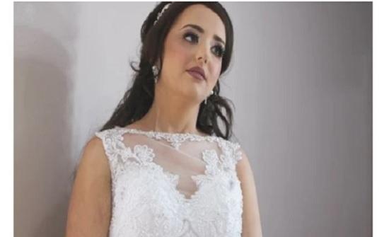 سرطان نادر ينهي حياة عروس بعد 10 أيام من حفل زفافها.. تفاصيل مؤثرة