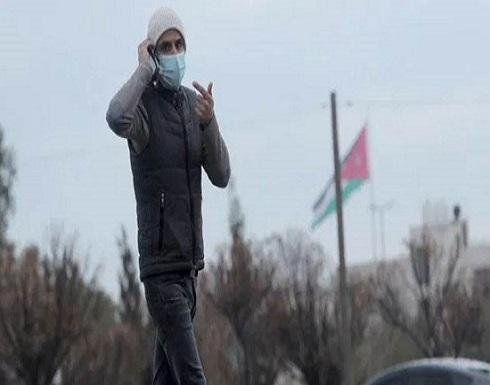 مأدبا: تسجيل اصابتين جديدتين بفيروس كورونا