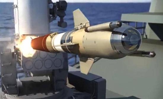 صواريخ أميركية نوعية إلى مصر.. تفاصيل الصفقة