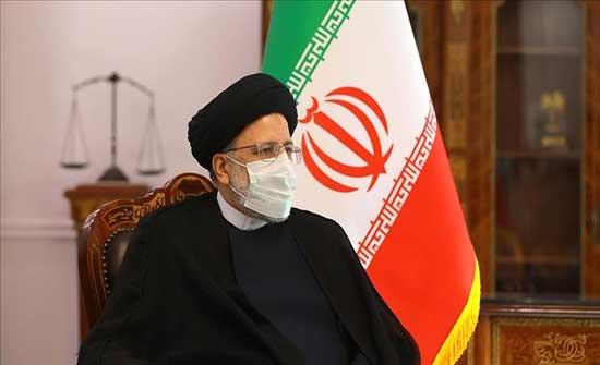 الرئيس الإيراني: أولوية الدبلوماسية للحكومة القادمة هي الحوار مع الجيران