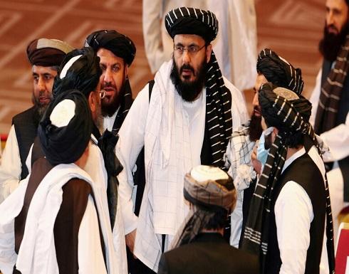 """""""طالبان"""" تؤكد للصين أنها """"لن تسمح باستخدام أفغانستان كقاعدة لشن هجمات تستهدف أمن دول أخرى"""""""