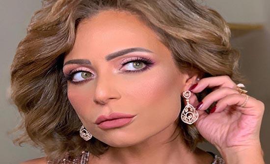ريم البارودي تنهار بالبكاء على الهواء وتكشف سبب وفاة ميرنا المهندس..فيديو