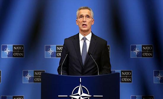 أمين عام حلف الأطلسي : الناتو هو الأنجح على مدار التاريخ