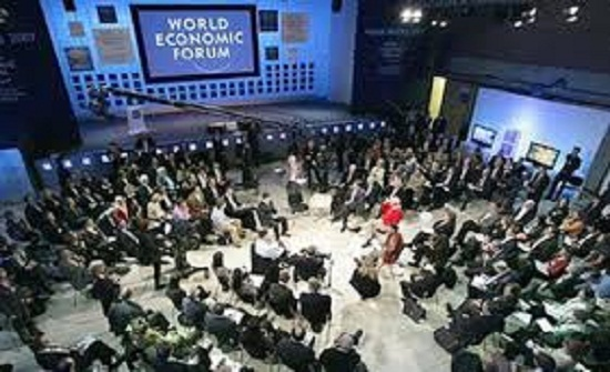 منتدى دافوس الاقتصادي العالمي يبدأ أعماله في سويسرا