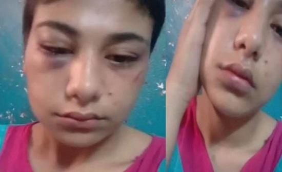 """القبض على فتاة """"التيك توك"""" التي زعمت تعرضها لافعال غير اخلاقية"""