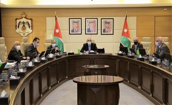 مجلس الوزراء يقرر تأجيل المرحلة الاولى من خدمة العلم
