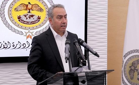 وزير الشباب يدعو إلى التفكير بكيفية النهوض بالقطاعات المتأثرة من كورونا