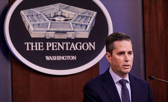 البنتاغون: لن ندعم العملية العسكرية التركية شمالي سوريا