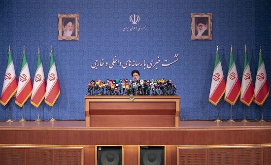 أكسيوس : واشنطن تنتظر رد طهران على مقترحات مقدمة بفيينا لإحياء الاتفاق النووي