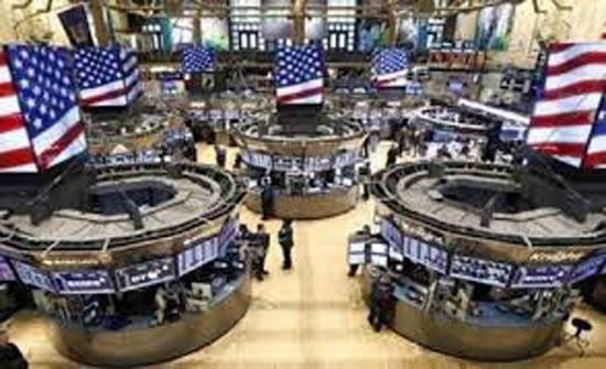 تراجع مؤشرات الأسهم الأميركية في ختام تداولات الأسبوع