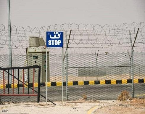 السعودية والعراق.. إعلان موعد فتح معبر عرعر