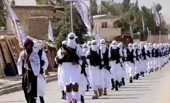 """أنباء عن اقتحام """"طالبان"""" مقر حاكم ولاية بنجشير"""