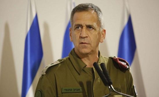 جيش الاحتلال يطالب بتغيير طريقة نقل الأموال إلى قطاع غزة