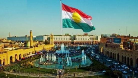 أقليم كردستان العراق يتفق مع بغداد على النفط مقابل الرواتب