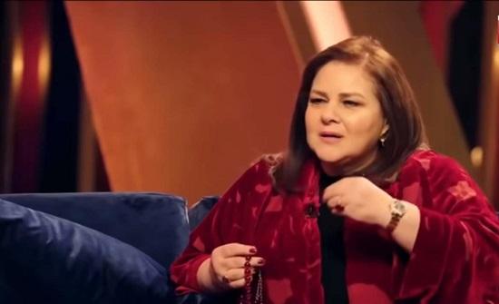 تطورات الحالة الصحية للفنانة دلال عبد العزيز