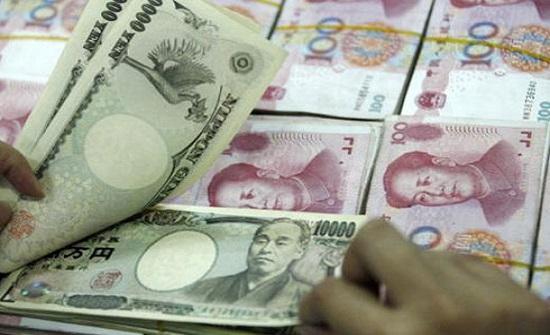 مخاوف من ركود وشيك للاقتصاد العالمي تدفع بالمستثمرين للاحتفاظ بالين الياباني